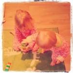 20110228 - morronmys hos familjen karantän :)